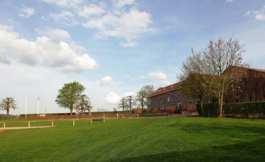 Landgoed St. Geertruid - Charme & Quality