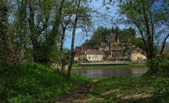 Franse dorpen met karakter