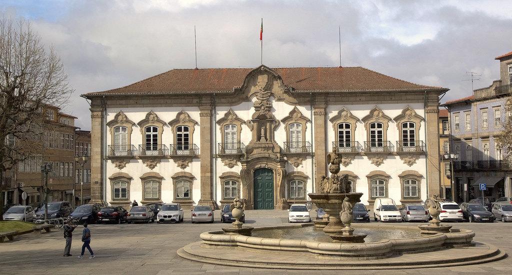 Braga - Costa Verde