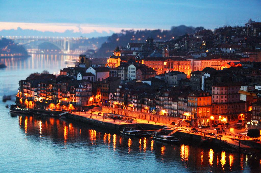 Porto - Costa Verde