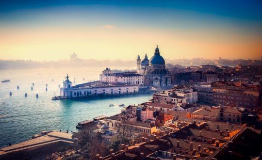 4x tips voor Venetië