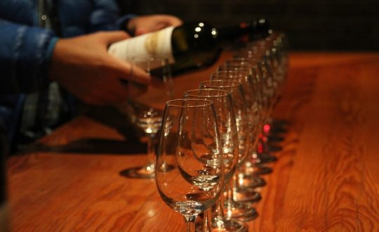 Wijnproeven als een pro