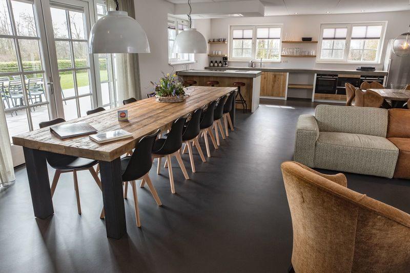 Texels Landleven - verblijven op het platteland in Nederland