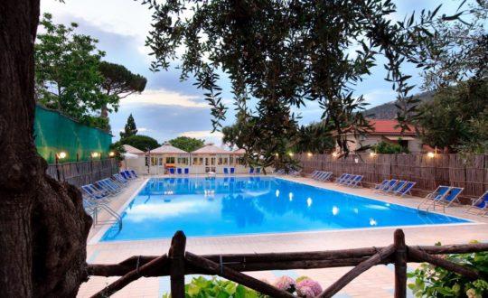 Villaggio Costa Alta - Charme & Quality