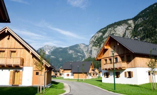 Vakantiepark Obertraun - Charme & Quality