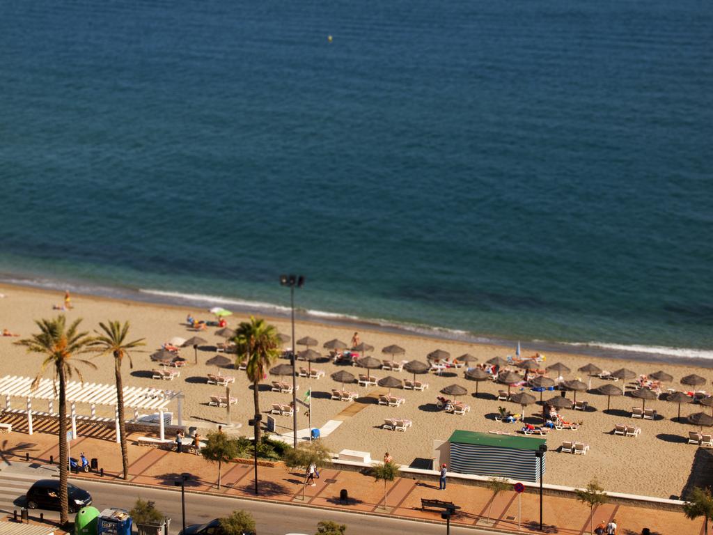 vakantie in Spanje - Costa del Sol