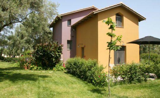 Casa Campos - Charme & Quality