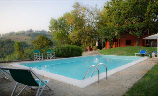 Casa Montespertoli - Charme & Quality