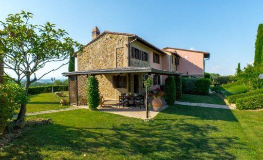 Casa la Collinetta - Charme & Quality