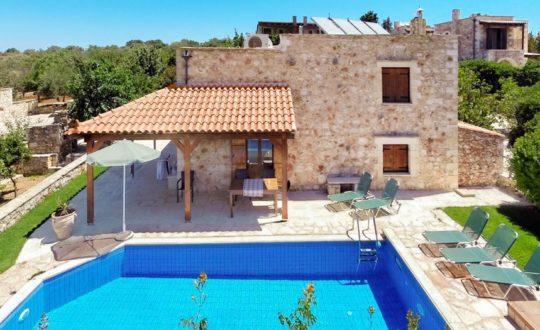 Ellotis Villas - Charme & Quality