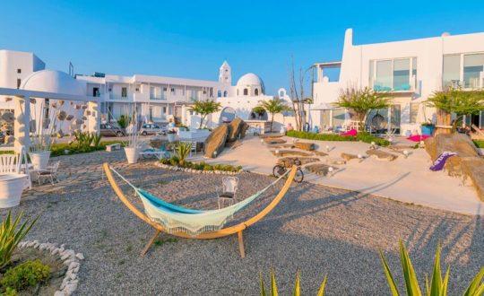 Hotel Kouros - Charme & Quality