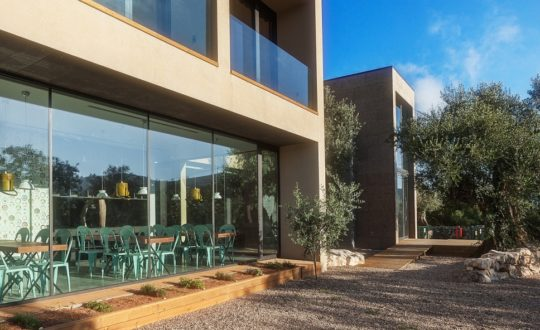 Cooking and Nature Hotel - Charme & Quality