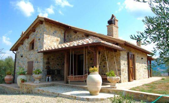 Villa Aperta - Charme & Quality