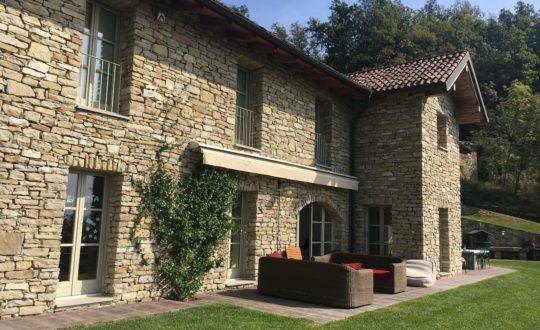 Villa Bormida - Charme & Quality