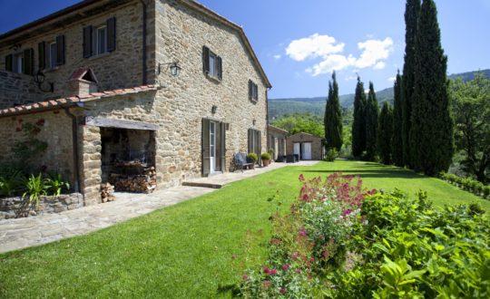 Villa Cegliolo - Charme & Quality