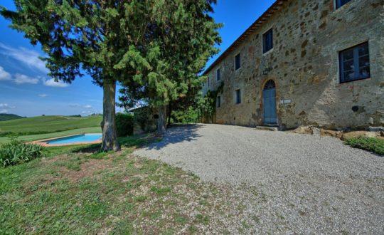 Villa Chianti - Charme & Quality