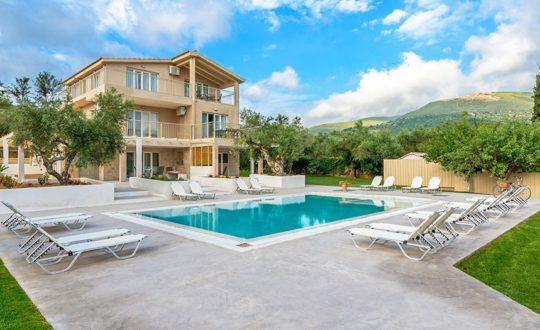 Villa Jardin de Ville - Charme & Quality