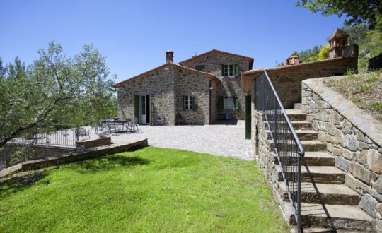 Villa Toppello - Charme & Quality