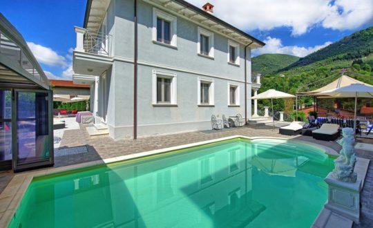 Villa Camaiore - Charme & Quality