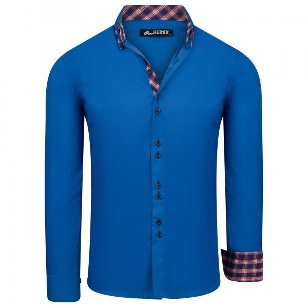 Italian style overhemd