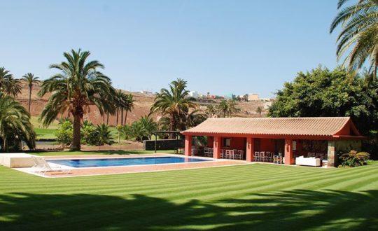 Villa los Naranjos - Charme & Quality