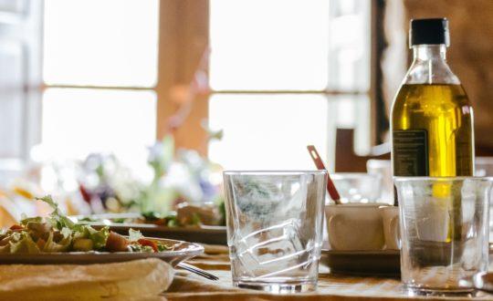Culinair en lokaal genieten op Corfu