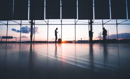 Tips en tricks om goed voorbereid het vliegtuig in te stappen