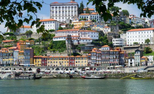 Roadtrip naar de mooiste plekjes in Portugal