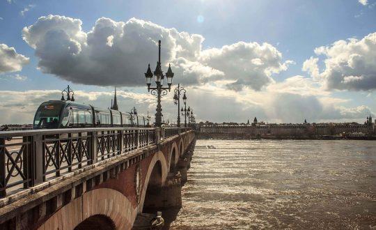 5 trekpleisters die je moet bezoeken in Bordeaux