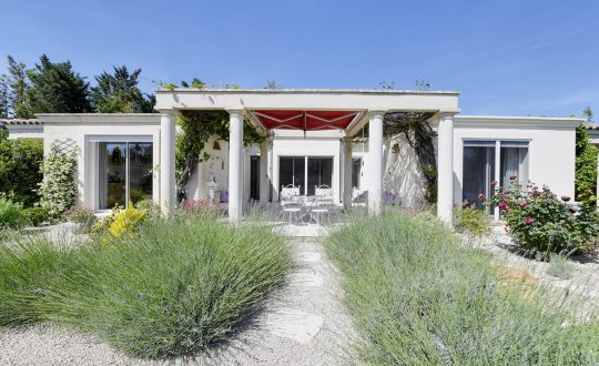La villa Olive - Charme & Quality