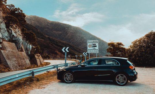 Dashcam in de auto niet alleen leuk voor vakantiekiekjes
