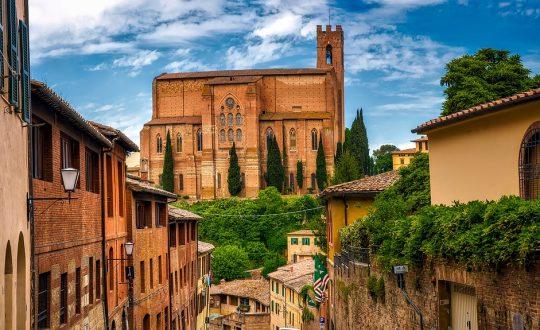 De mooiste bestemmingen tijdens een roadtrip door Toscane
