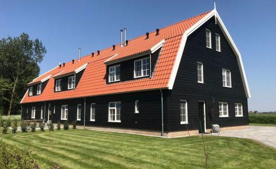 Drie vakantiehuizen in Nederland waar je nu heen wilt
