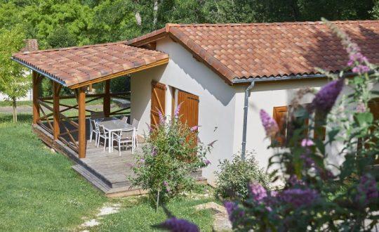 Village de Montmarsis - Charme & Quality