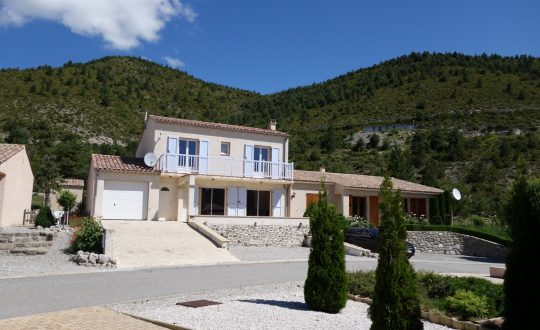 Villa's du Verdon - Charme & Quality