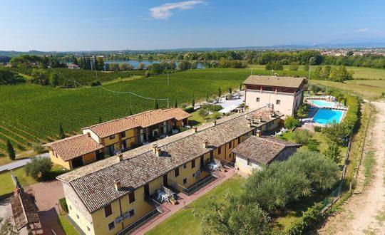 Kleinschalige en luxe last minutes in Italië