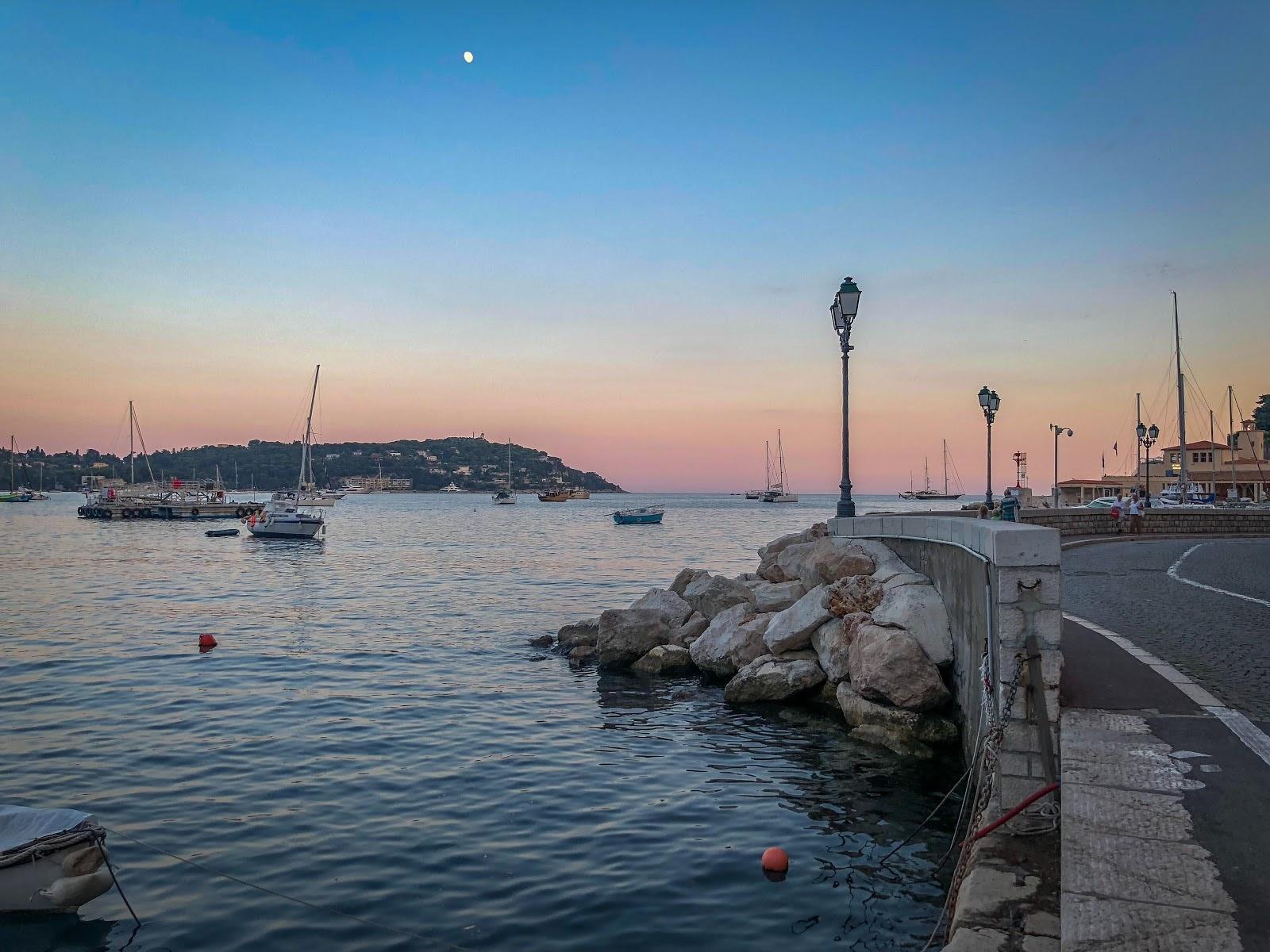 naseizoen Côte d'Azur