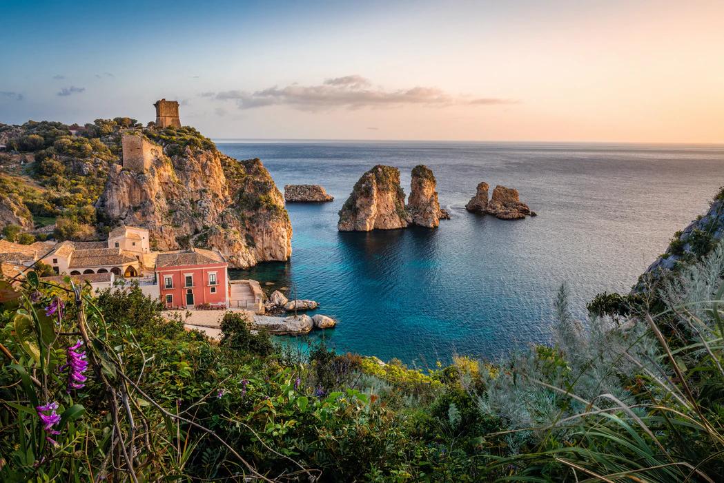 Sicilië naseizoen