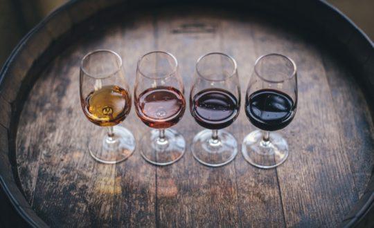 Geniet optimaal van jouw volgende wijnproeverij