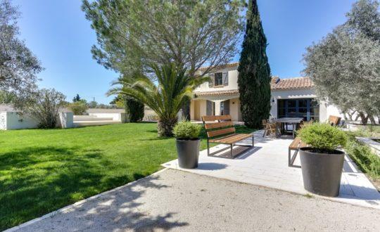 Villa Safar - Charme & Quality